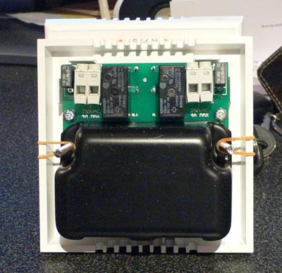 Back of DRB-001