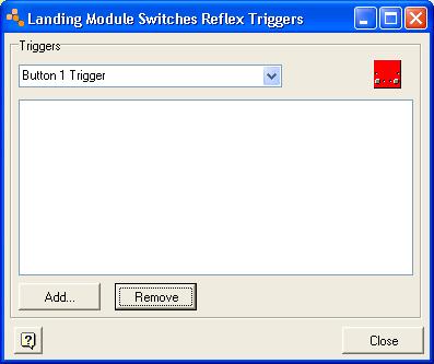 Buttons Reflex Vectors