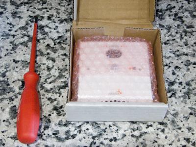 LPS-001 in old packaging